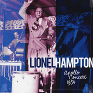 Lionel Hampton - Apollo Concert 1954