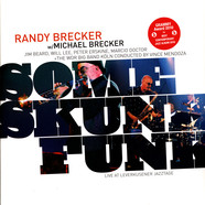 Brecker Brothers, The - Some Skunk Funk