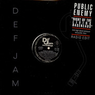 Public Enemy - Night Of The Living Baseheads