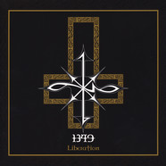 1349 - Liberation Limited Gold Vinyl Edition