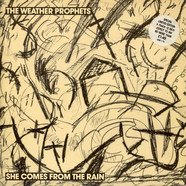 Weather Prophets, The - She Comes From The Rain