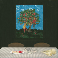 Parsnip - When The Tree Bears Fruit Limited Neon Green Vinyl Edition