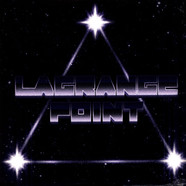 Konami Kukeiha Club - OST Lagrange Point Purple Vinyl Edition