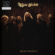 Magpie Salute, The - High Water II Black Vinyl Edition