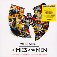 Wu-Tang Clan - OST Of Mics And Men