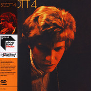 Scott Walker - Scott 4 Half-Speed Remastered Vinyl Edition