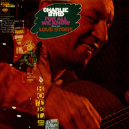 Charlie Byrd - For All We Know