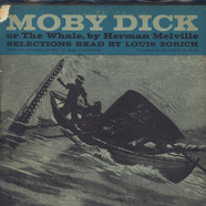 Herman Melville - Moby Dick or The Whale, by Herman Melville