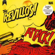Revillos, The - Attack!