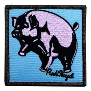 Pink Floyd - Animals Pig Standard Patch