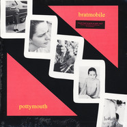 Bratmobile - Pottymouth