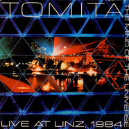 Tomita - Live At Linz, 1984 - The Mind Of The Universe