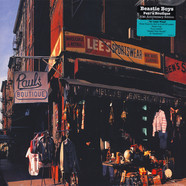 Beastie Boys - Paul's Boutique 30th Anniversary Translucent Violet Purple Vinyl Edition
