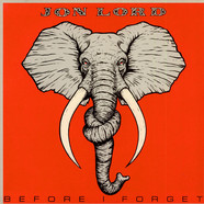 Jon Lord - Before I Forget