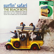 Beach Boys, The - Surfin' Safari