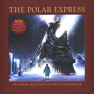 V.A. - OST Polar Express