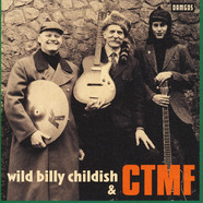Wild Billy Childish & CTMF - Marc Riley Session 2019 EP