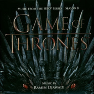 Ramin Djawadi - OST Game Of Thrones: Season 8 Music From The Hbo Series