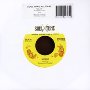 Soul Tune Allstars - World / Natural Feeling