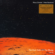 Klaus Schulze & Pete Namlook - Dark Side Of The Moog Volume 8