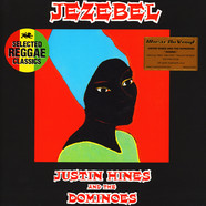 Justin Hines & The Dominoes - Jezebel