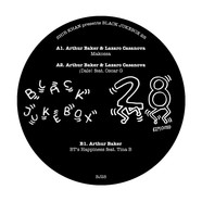 Arthur Baker & Lazara Casanova - Shir Khan Presents Black Jukebox 28