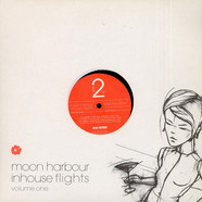 V.A. - Moon Harbour Inhouse Flights - Volume.One (Part Two Of Two)