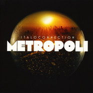 Italoconnection - Metropoli Orange Vinyl Edition
