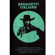 Chris Hound - Spaghetti Italians Cassette Store Day 2019 Edition