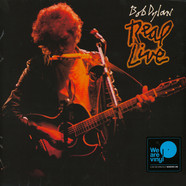 Bob Dylan - Real Live
