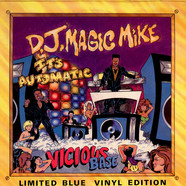 DJ Magic Mike - It's Automatic