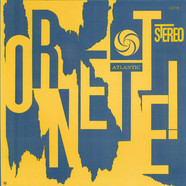 Ornette Coleman Quartet, The - Ornette!