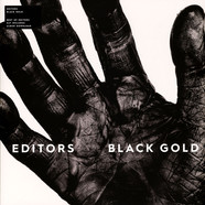 Editors - Black Gold Black Vinyl Edition