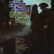 Ferrante & Teicher - Midnight Cowboy