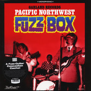 Garland Records - Pacific Northwest Fuzz Box Blue Vinyl Edition