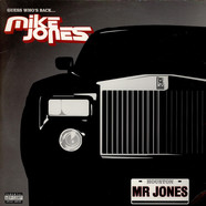 Mike Jones - Mr. Jones