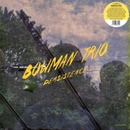 Bowman Trio - Persistence Yellow Vinyl Edition