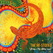 Re-Stoned, The - Stories Of The Astral Lizard
