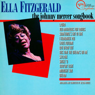 Ella Fitzgerald - The Johnny Mercer Song Book