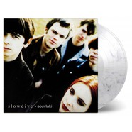 Slowdive - Souvlaki Coloured Vinyl Edition