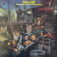 Tom Scott & The L.A. Express - Tom Cat