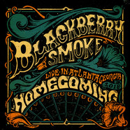 Blackberry Smoke - Homecoming (Live In Atlanta)