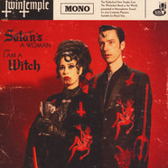 Twin Temple - Satan's A Woman