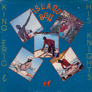 King Eric And His Knights - Island Boy