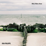 Don Philippe - Wind, Water, Stone Marbled Vinyl Edition