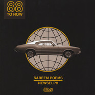 Sareem Poems & Newselph - 88 To Now