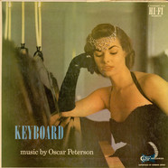 Oscar Peterson - Keyboard