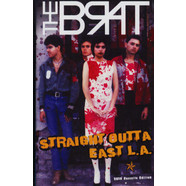 Brat, The - Straight Outta East L-A.
