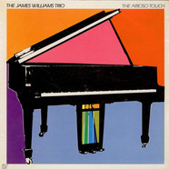 The James Williams Trio - The Arioso Touch