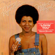 Minnie Riperton - Perfect Angel
